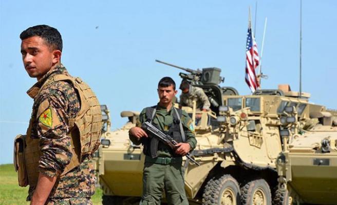 ABD'den Danimarka'ya skandal 'YPG' teklifi
