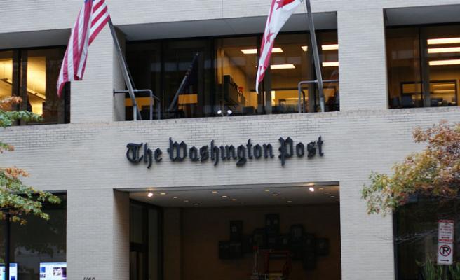 Büyükelçiden Washington Post'a 'PKK' mektubu