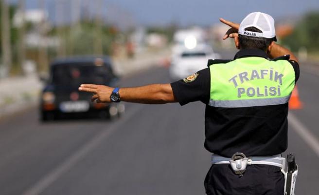 EGM'den trafik cezası açıklaması!