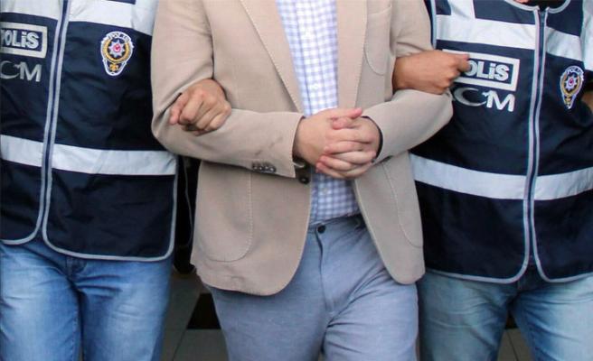 İdari Yargı Hakimliği Sınavı'na FETÖ soruşturması
