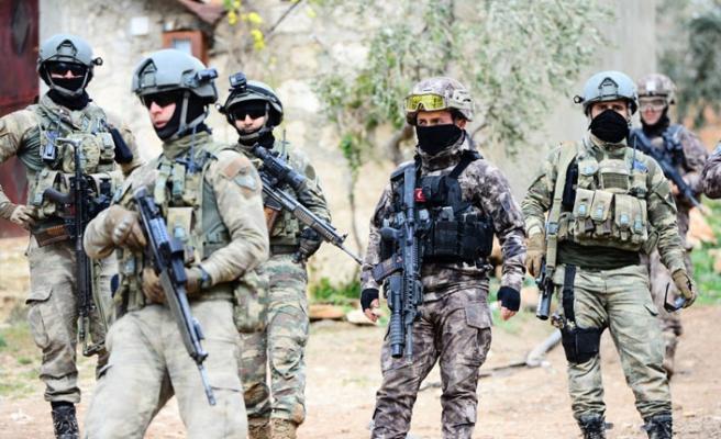 İngiliz basını: Türkiye PKK'yı bitiriyor!