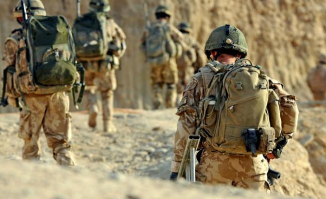 İngiltere ve Fransa asker mi gönderecek?