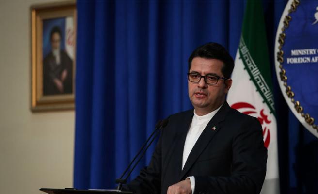 """İran açıkladı: """"Müzakere yok"""""""