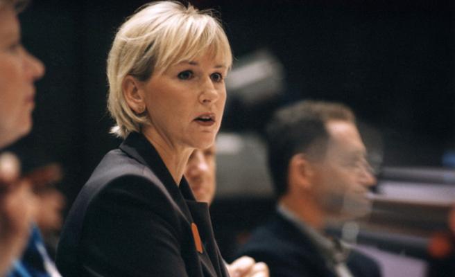 İsveçli bakandan 'Ermeni olayları' yorumu
