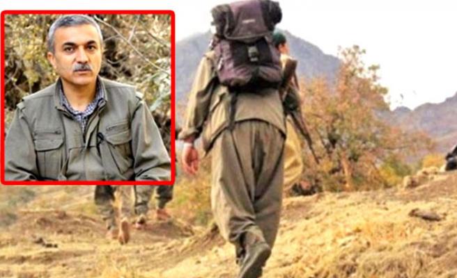 Kandil'de PKK'ya darbe! Kritik isim etkisiz