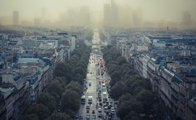 Kirliliğin suçlusu bulundu: Devlet!
