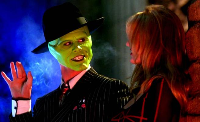 Maske 3'ün başrolü kadın mı olacak?