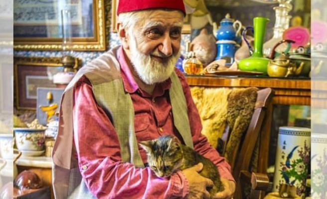Mehmet Şevket Eygi'den duygulandıran vasiyet
