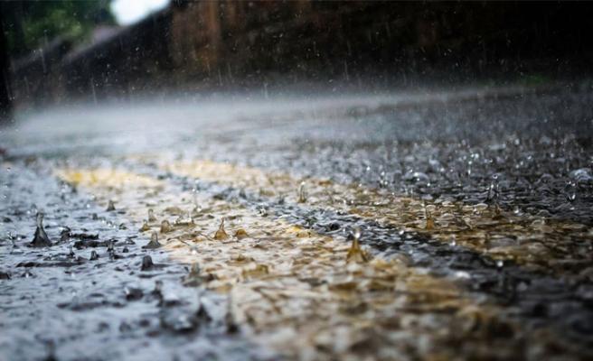 Meteoroloji uyardı! Yağış geliyor