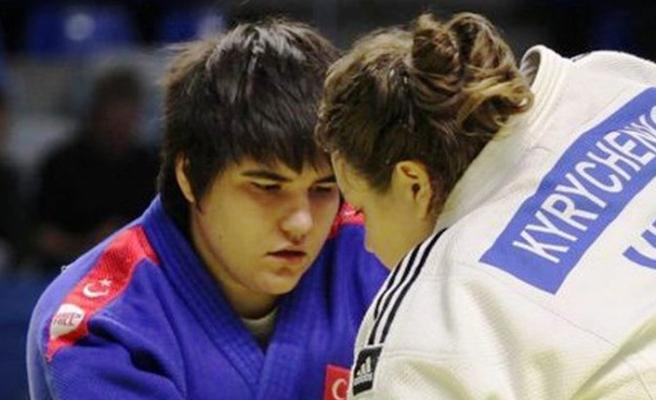 Milli judocunun bronz gururu