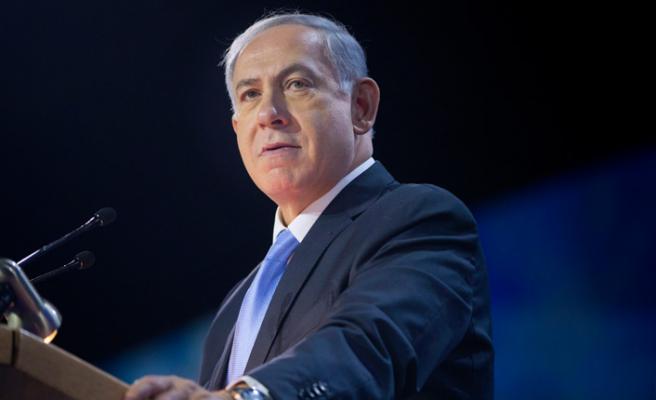 Netanyahu'dan İran'a 'nükleer' tehdidi