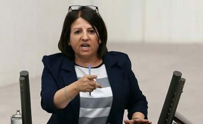 """""""PKK'ya gönül verenler sayenizde Meclis'tesiniz"""""""