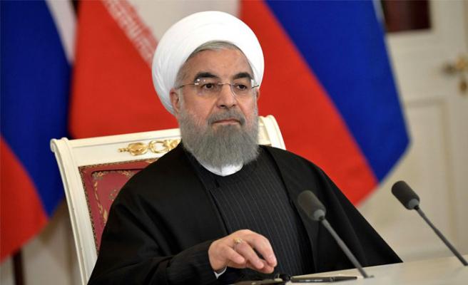 Ruhani'den net mesaj! Bugün son gün