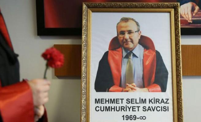 Savcı Kiraz'ın katledilmesine ilişkin davada karar!