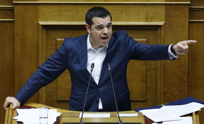Syriza'nın mirası: Umutsuz bir halk!