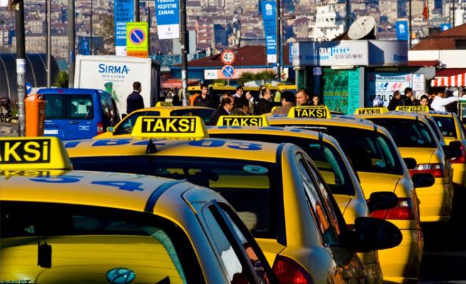 Taksilerde 'kısa mesafe' açıklaması!