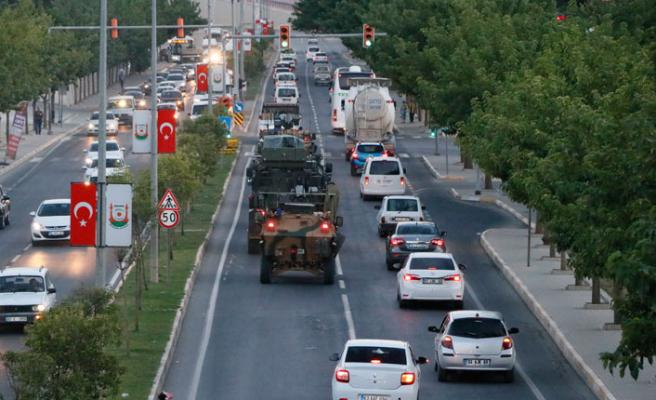 TSK'dan sınıra zırhlı takviye!