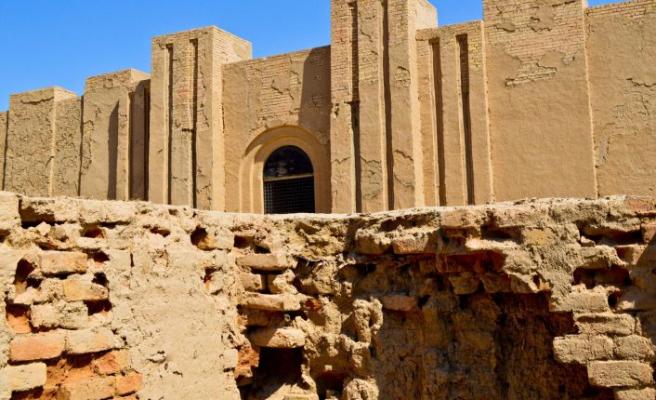 UNESCO, Babil'i o listeye aldı