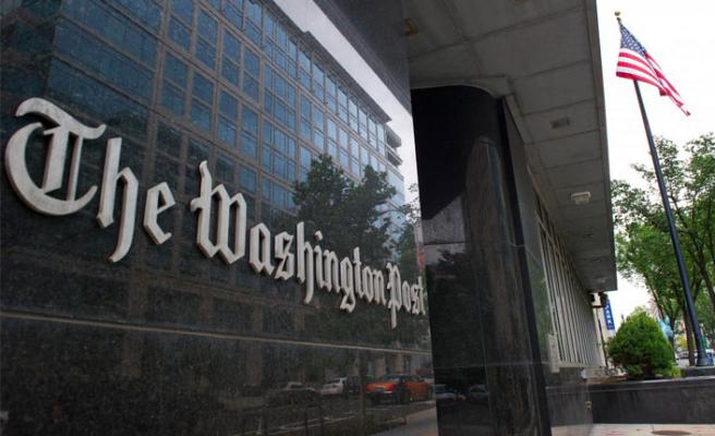 Washington Post'a 'terörist' tepkileri!