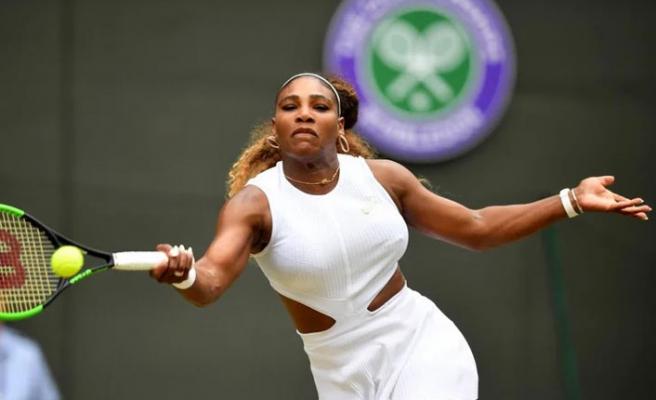 Wimbledon'da 6. gün geride kaldı