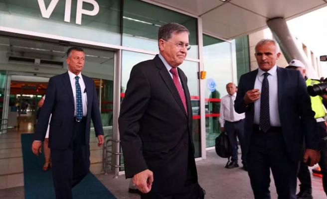 ABD'nin yeni Ankara Büyükelçisi göreve başladı