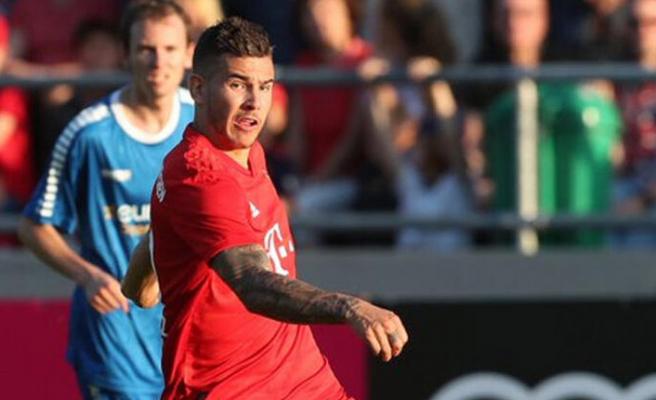 Bayern Münih acımadı: 23-0!