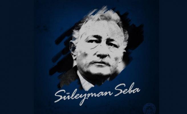 Fenerbahçe'den Süleyman Seba paylaşımı
