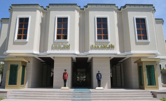 HDP'li 8 meclis üyesi görevden alındı