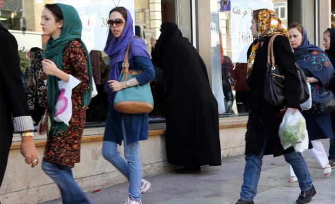 İran'daki boşanmalarla ilgili şaşırtıcı bilgi