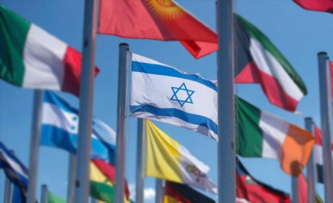 İsrail, Arap ülkesiyle gizli toplantılar yapıyor!