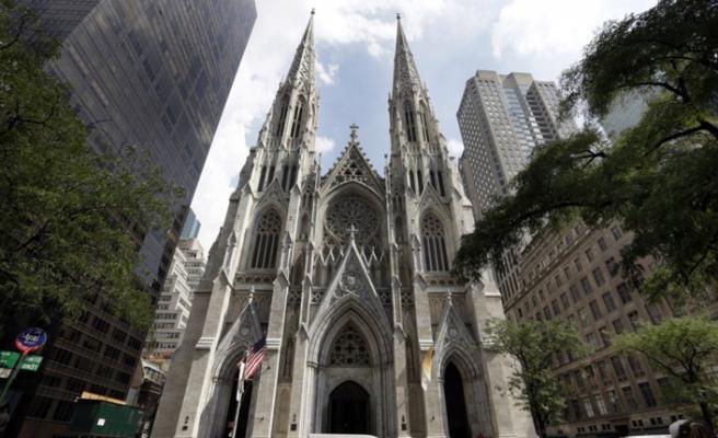Katolik Kilisesine çok sayıda tecavüz davası!