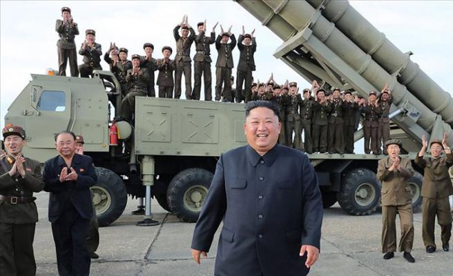 K.Kore bu kez 'süper büyük çoklu' denedi!
