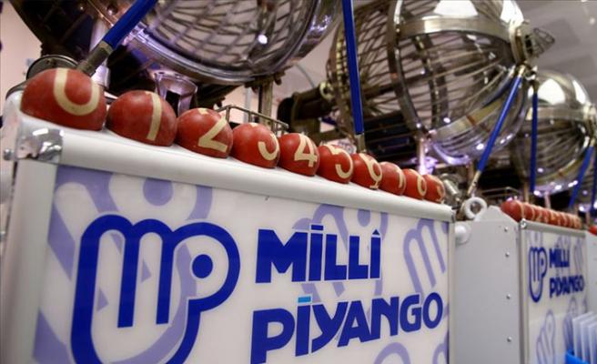 Milli Piyango ihalesi tamam: 9 milyar...