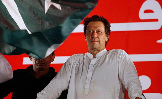 Pakistan Başbakanı'ndan Hindistan'a 'faşist' çıkışı