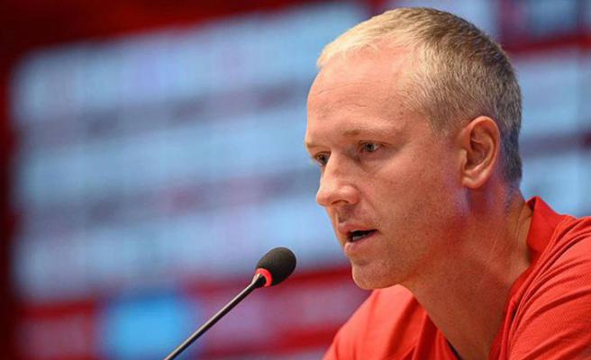 Sparta Prag'ın hocasından Trabzonspor'a tavsiye