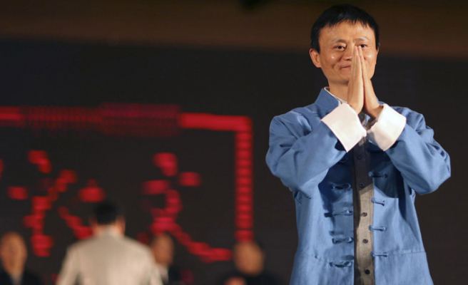 Alibaba'nın kurucusu emekli oldu
