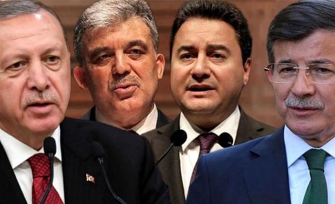 Babacan'ın partisi ve siyasette dönüşen dengeler