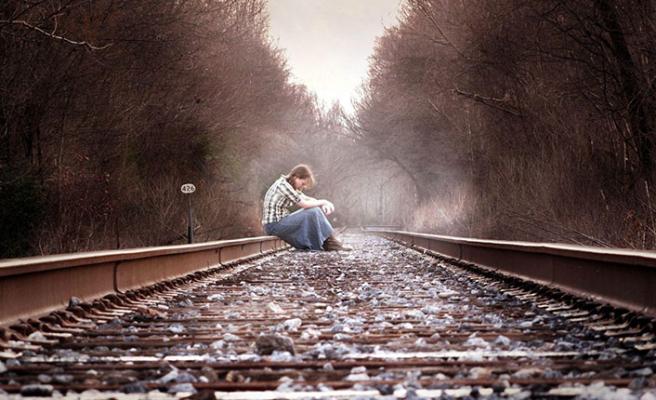 Çağımızın ruh sağlığı hastalığı depresyon!