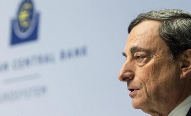 ECB faizleri düşürdü