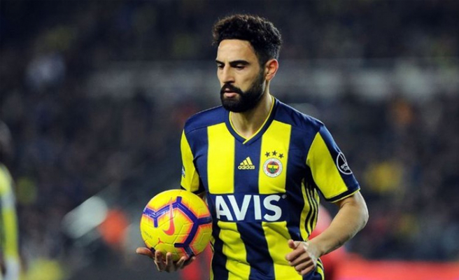 Fenerbahçe'de Mehmet Ekici kadro dışı!