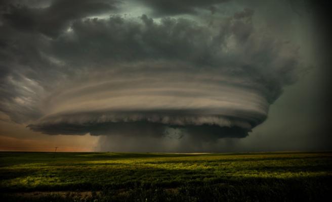 Fırtınalara sadece kadın ismi mi veriliyor?