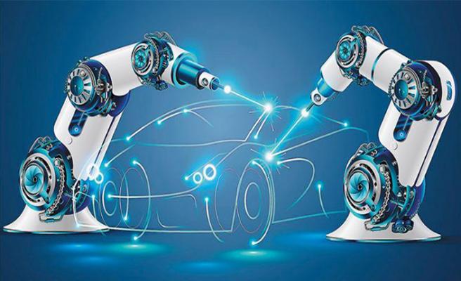Hepimizin hayatını değiştiren gerçeklik: Endüstri 4.0