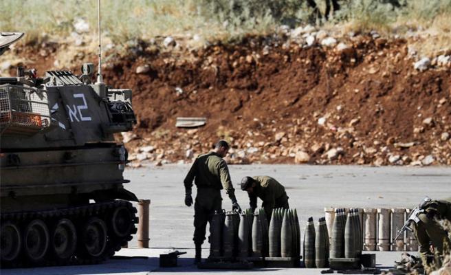 İsrail-Lübnan geriliminin tarihsel arka planı...