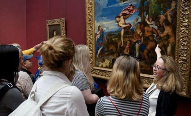 Sanat tarihi ve arkeoloji öğrencilerine müjde!