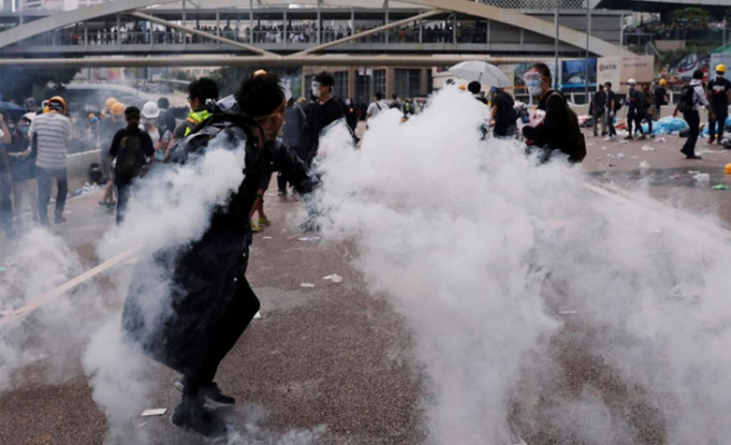 Hong Kong: Sömürge döneminden günümüze...