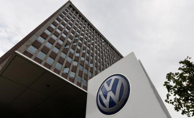 Türkiye'deki Volkswagen üretim tesisi anlaşmasında karar!