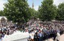 Mursi için yurt genelinde gıyabi cenaze namazı