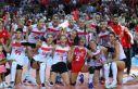 Türkiye-Polonya maçına doğru