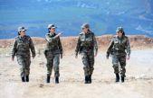 MHP'den 'kadınlar askerlik yapsın' teklifi