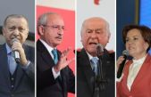 Samsun'daki 100. yıl kutlamalarına kimler katılacak?